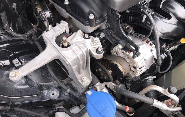 Bán xe Hyundai Elantra 1.6AT 2017, 1 chủ lướt 30.000 km xịn, túi bóng nilon bảo vệ từ hãng vẫn còn nguyên quá mới8