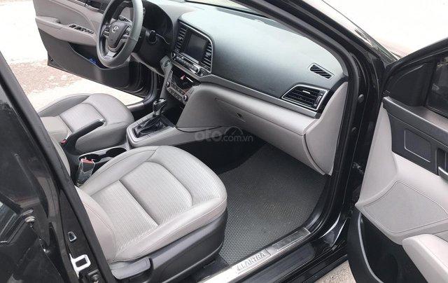Bán xe Hyundai Elantra 1.6AT 2017, 1 chủ lướt 30.000 km xịn, túi bóng nilon bảo vệ từ hãng vẫn còn nguyên quá mới5