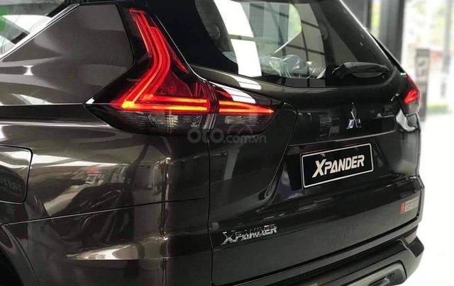 Mitsubishi Xpander 2020 - xe 7 chỗ rộng rãi, bền bỉ và tiết kiệm - đủ màu, giao xe sớm nhất, ưu đãi khủng - giá từ 550tr1