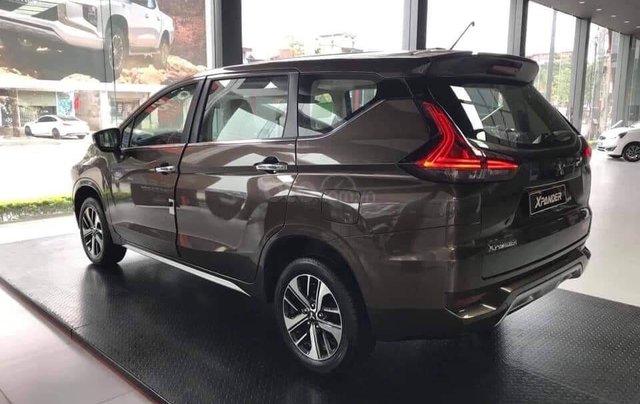 Mitsubishi Xpander 2020 - xe 7 chỗ rộng rãi, bền bỉ và tiết kiệm - đủ màu, giao xe sớm nhất, ưu đãi khủng - giá từ 550tr2
