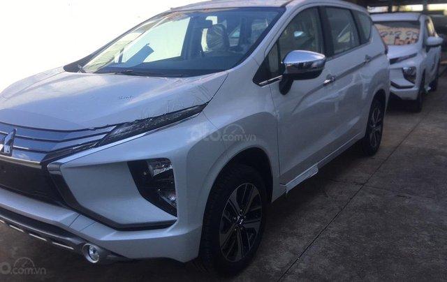Mitsubishi Xpander 2020 rộng rãi, bền bỉ và tiết kiệm - đủ màu, giao xe ngay, hỗ trợ 50% phí trước bạ, ưu đãi khủng0