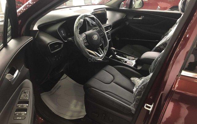 Hyundai Phạm Văn Đồng - Santafe 2020 giá chỉ từ 975 triệu- Đủ màu -Giá tốt - giao xe ngay - Hỗ trợ trả góp lên đến 85%3