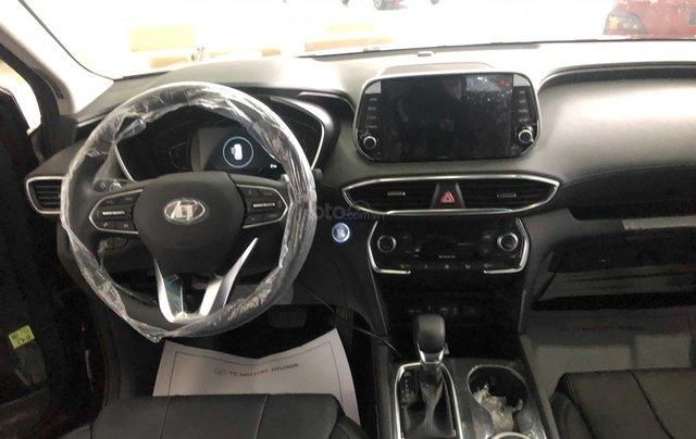 Hyundai Phạm Văn Đồng - Santafe 2020 giá chỉ từ 975 triệu- Đủ màu -Giá tốt - giao xe ngay - Hỗ trợ trả góp lên đến 85%6