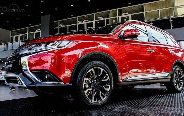 Bán xe Mitsubishi Outlander năm 2020 giá 825 triệu đồng0