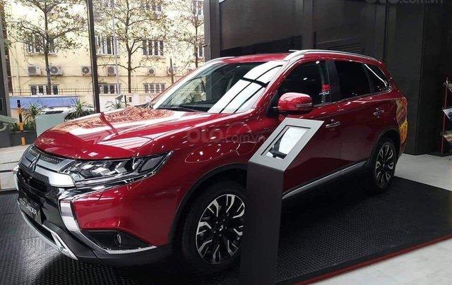Bán xe Mitsubishi Outlander năm 2020 giá 825 triệu đồng3