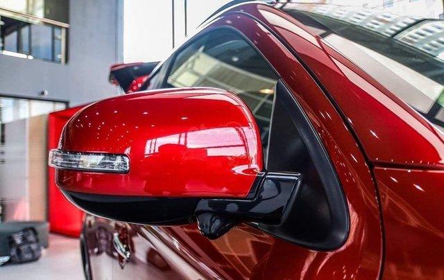 Bán xe Mitsubishi Outlander năm 2020 giá 825 triệu đồng10