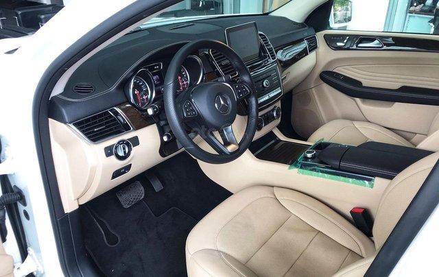 Mercedes GLE400 Coupe odo 50km siêu lướt5