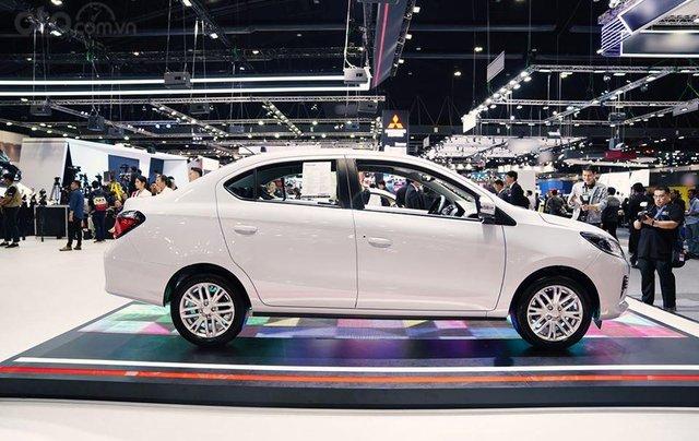 Đại lý Mitsubishi Bắc Giang - Phân phối các dòng xe chính hãng của Mitsubishi Việt Nam4