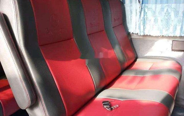 Bán Mercedes năm sản xuất 2004, màu bạc, xe nhập giá cạnh tranh3