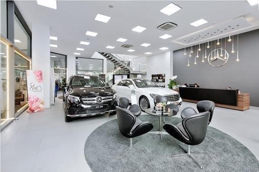 Mercedes Benz Haxaco Kim Giang  7