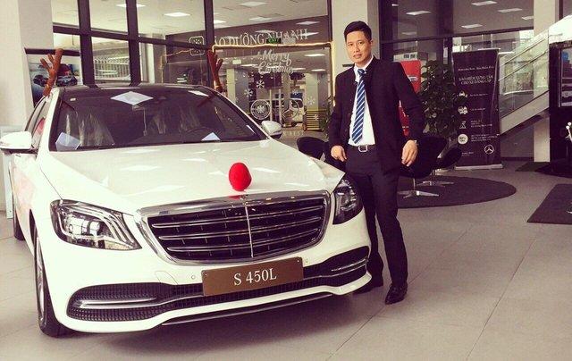 Mercedes Benz Haxaco Kim Giang  1