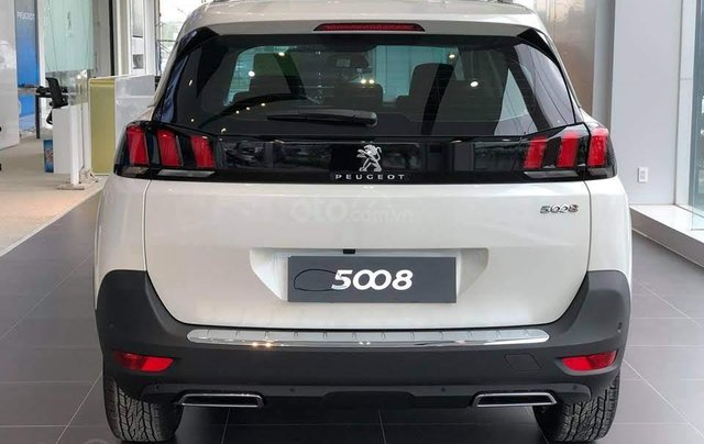 Peugeot 5008 phiên bản 2020 - giá cực tốt - Peugeot Thanh Xuân2