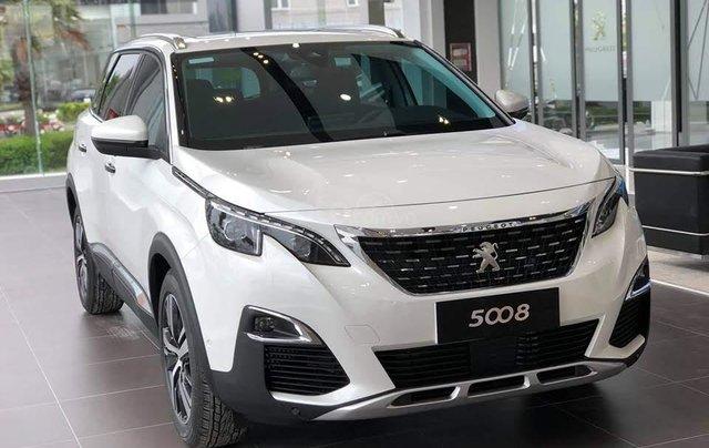 Peugeot 5008 phiên bản 2020 - giá cực tốt - Peugeot Thanh Xuân3