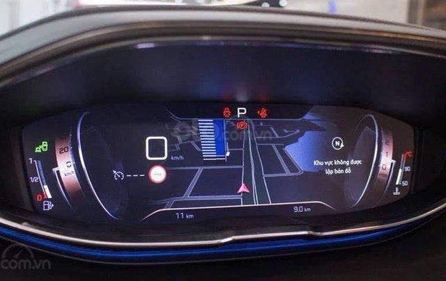 Peugeot 5008 phiên bản 2020 - giá cực tốt - Peugeot Thanh Xuân8