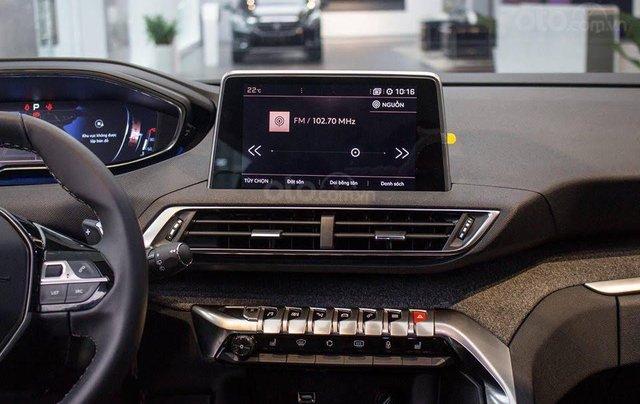 Peugeot 5008 phiên bản 2020 - giá cực tốt - Peugeot Thanh Xuân5