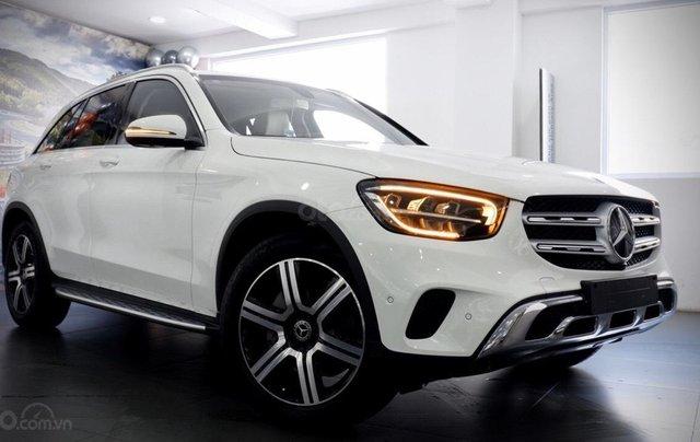 Xe SUV Mercedes-Benz GLC 200 4Matic 2020, thông số kỹ thuật, giá lăn bánh tháng 01/20210