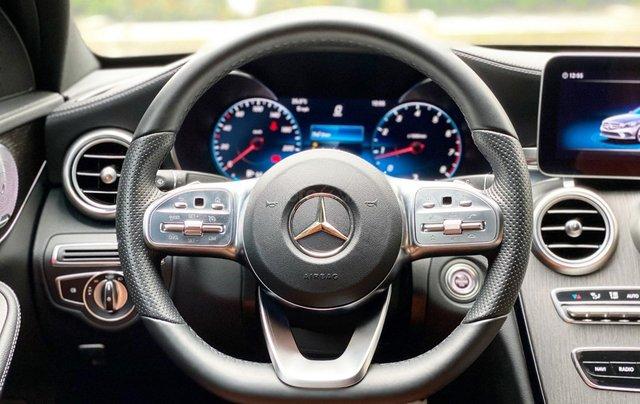 Bán Mercedes C300 AMG 2020, chính chủ chạy lướt biển đẹp giá tốt4