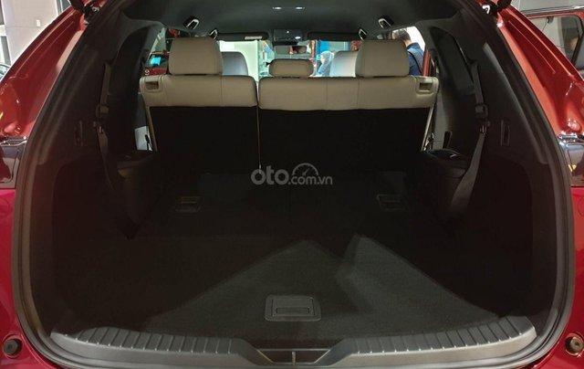 Mazda CX-8 - ưu đãi khủng mùa dịch - tiền mặt + phụ kiện lên đến 120tr - tặng BHVC7