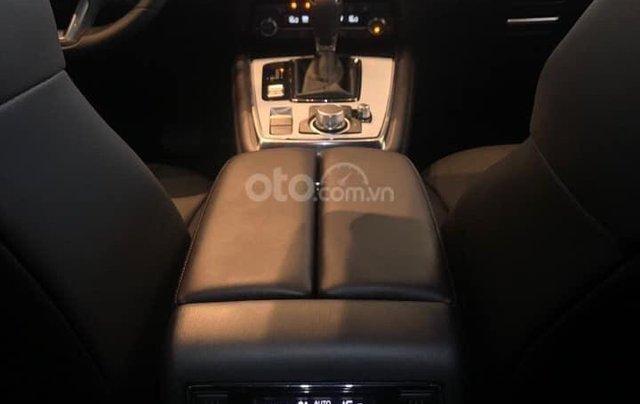 Mazda CX-8 - ưu đãi khủng mùa dịch - tiền mặt + phụ kiện lên đến 120tr - tặng BHVC5