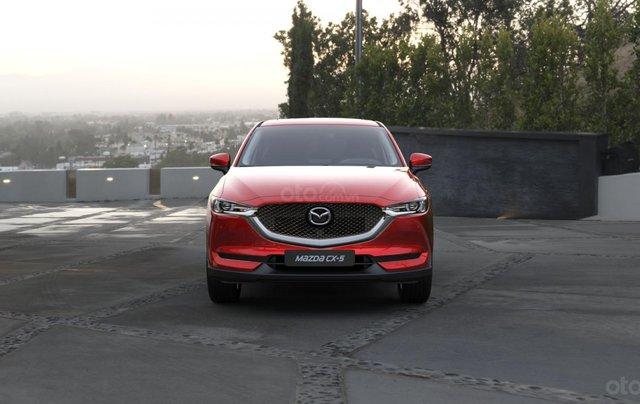 Mazda Phú Mỹ Hưng - New Mazda CX 5 2.0 Deluxe 2020, giá 844 triệu và ưu đãi tháng 030