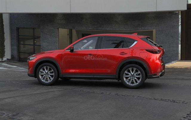 Mazda Phú Mỹ Hưng - New Mazda CX 5 2.0 Deluxe 2020, giá 844 triệu và ưu đãi tháng 031