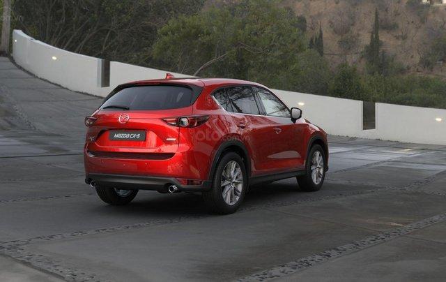 Mazda Phú Mỹ Hưng - New Mazda CX 5 2.0 Deluxe 2020, giá 844 triệu và ưu đãi tháng 032