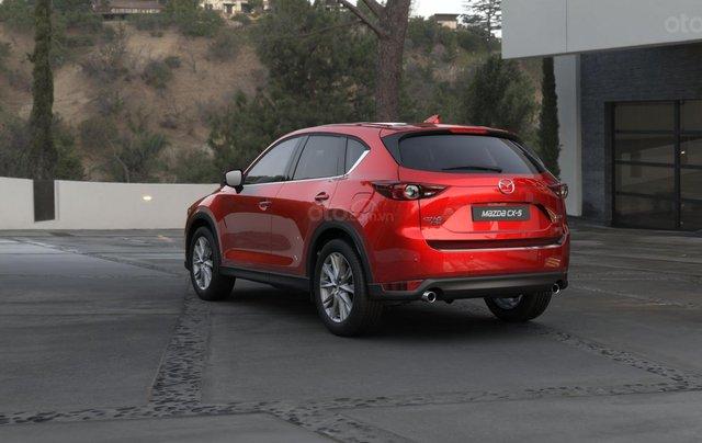 Mazda Phú Mỹ Hưng - New Mazda CX 5 2.0 Deluxe 2020, giá 844 triệu và ưu đãi tháng 033