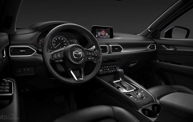 Mazda Phú Mỹ Hưng - New Mazda CX 5 2.0 Deluxe 2020, giá 844 triệu và ưu đãi tháng 034