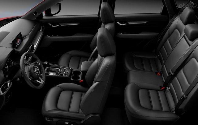 Mazda Phú Mỹ Hưng - New Mazda CX 5 2.0 Deluxe 2020, giá 844 triệu và ưu đãi tháng 036