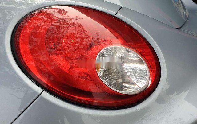 Cần bán gấp Volkswagen New Beetle năm sản xuất 2010, xe nhập, giá tốt7