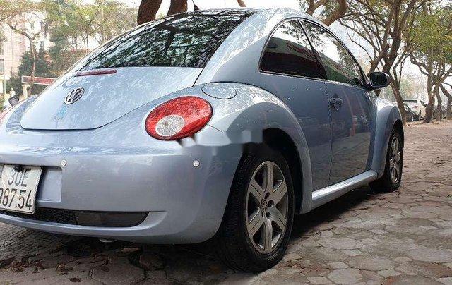 Cần bán gấp Volkswagen New Beetle năm sản xuất 2010, xe nhập, giá tốt2