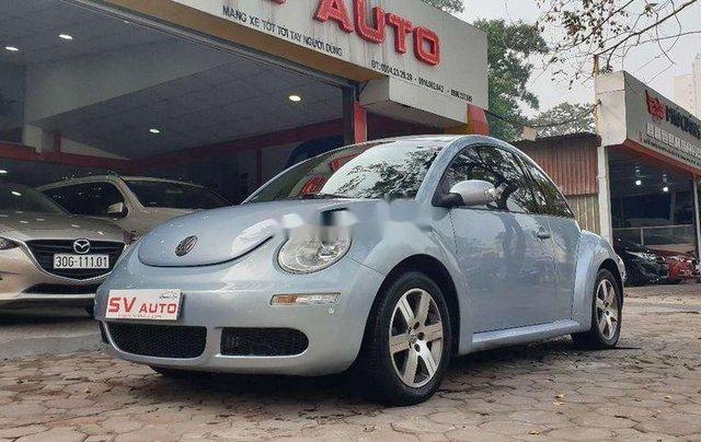 Cần bán gấp Volkswagen New Beetle năm sản xuất 2010, xe nhập, giá tốt0