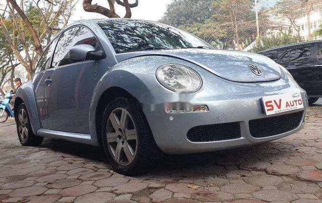 Cần bán gấp Volkswagen New Beetle năm sản xuất 2010, xe nhập, giá tốt1