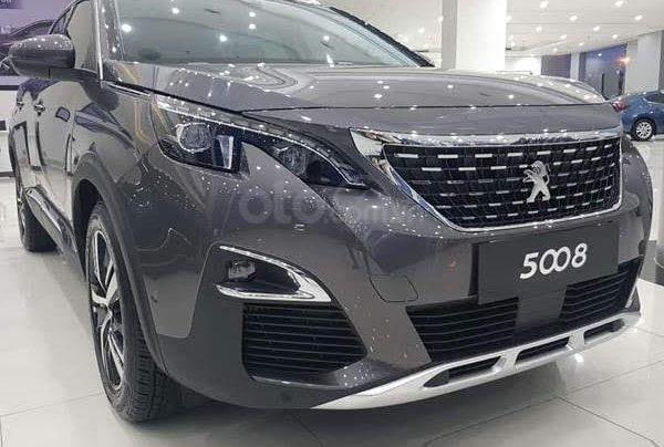 Peugeot 5008 đủ màu, giao xe nhanh - giá tốt nhất - LH để hưởng ưu đãi0