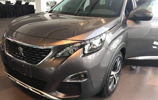 Peugeot 5008 đủ màu, giao xe nhanh - giá tốt nhất - LH để hưởng ưu đãi5
