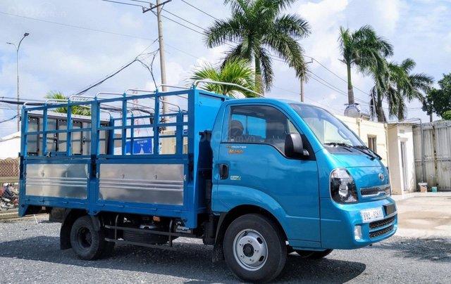 Thaco Cần Thơ xe tải Kia K250 động cơ Hyundai 6 số, có máy lạnh, đủ các loại thùng, hỗ trợ trả góp 75% giá trị xe1
