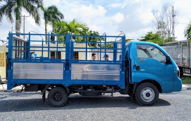 Thaco Cần Thơ xe tải Kia K250 động cơ Hyundai 6 số, có máy lạnh, đủ các loại thùng, hỗ trợ trả góp 75% giá trị xe3