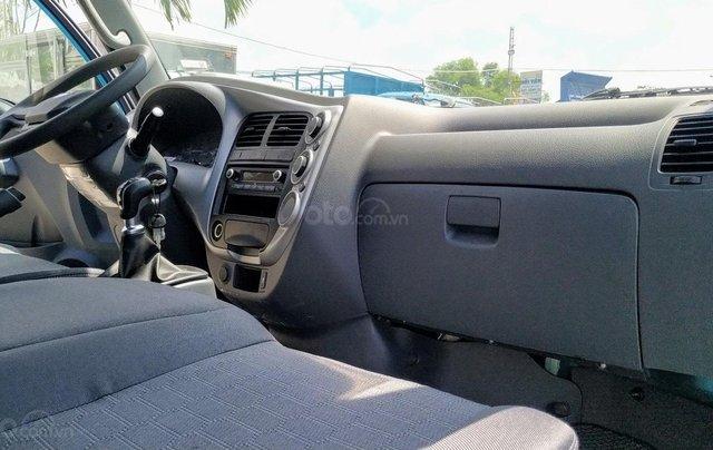 Thaco Cần Thơ xe tải Kia K250 động cơ Hyundai 6 số, có máy lạnh, đủ các loại thùng, hỗ trợ trả góp 75% giá trị xe5