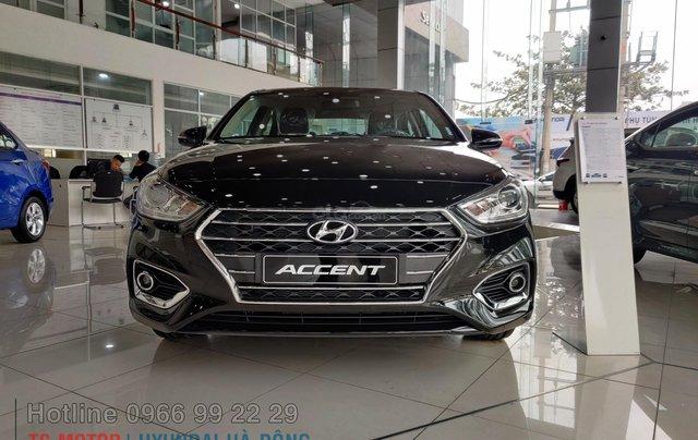 Hyundai Accent 2020 MT tiêu chuẩn số sàn - giảm ngay 50% thuế trước bạ - call/sms/zalo để hỏi thêm về các phiên bản khác0