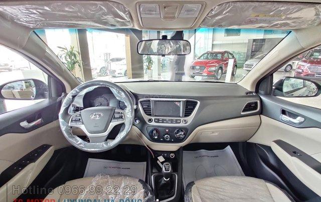 Hyundai Accent 2020 MT tiêu chuẩn số sàn - giảm ngay 50% thuế trước bạ - call/sms/zalo để hỏi thêm về các phiên bản khác3