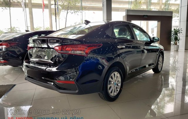 Hyundai Accent 2020 MT tiêu chuẩn số sàn - giảm ngay 50% thuế trước bạ - call/sms/zalo để hỏi thêm về các phiên bản khác7