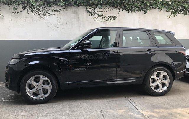 Bán Range Rover Sport 7 chỗ nhập khẩu chính hãng mới 100% giá tốt nhất1