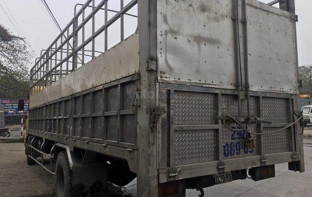 Dongfeng Hoàng Huy 9 tấn 3 sx 20143