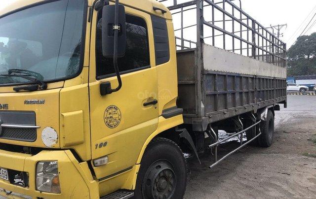 Dongfeng Hoàng Huy 9 tấn 3 sx 20140