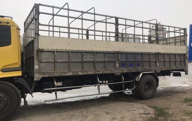 Dongfeng Hoàng Huy 9 tấn 3 sx 20144