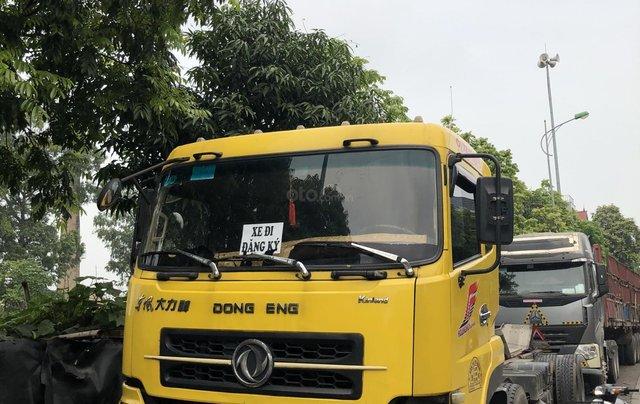 Dongfeng Hoàng Huy 9 tấn 3 sx 20146
