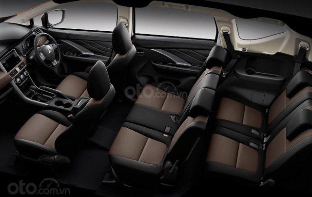 Mitsubishi Xpander Cross 2020 - MPV lai SUV sắp cập bến thị trường Việt?14