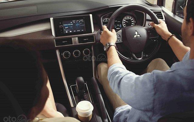 Mitsubishi Xpander Cross 2020 - MPV lai SUV sắp cập bến thị trường Việt?12