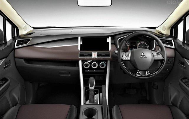 Mitsubishi Xpander Cross 2020 - MPV lai SUV sắp cập bến thị trường Việt?10