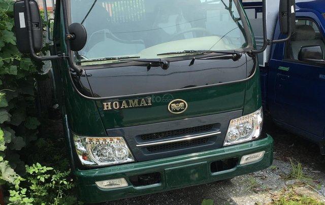 Chí Linh Hải Dương bán xe Hoa Mai ben 3 tấn, giá 318 triệu2